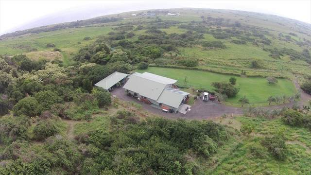 95-2879 Pohaku Road, Naalehu, HI 96772 (MLS #633667) :: Elite Pacific Properties