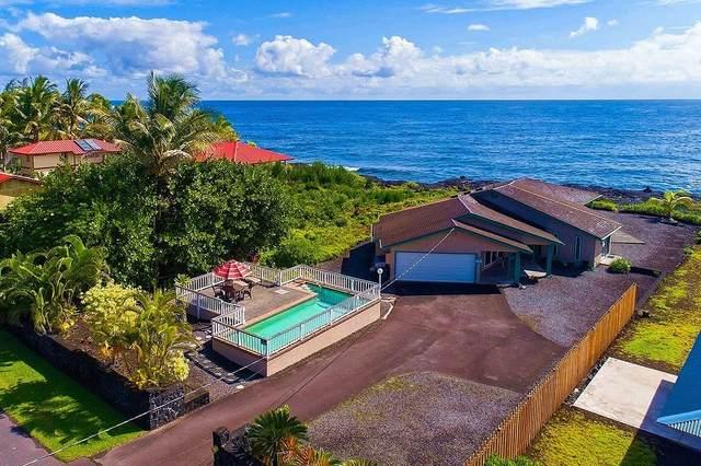 15-789 Paradise Ala Kai Dr, Keaau, HI 96749 (MLS #633727) :: Corcoran Pacific Properties