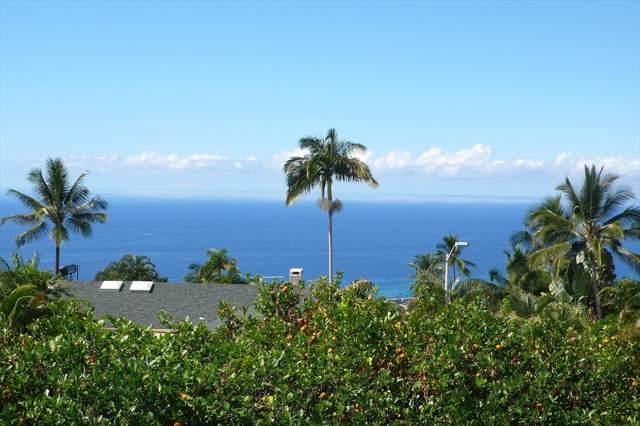 77-431 Kalamauka Rd, Holualoa, HI 96725 (MLS #633731) :: Aloha Kona Realty, Inc.