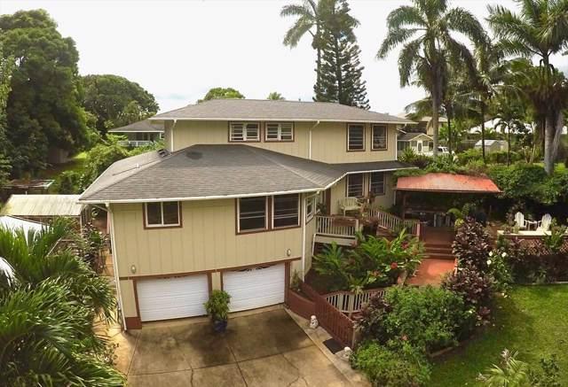 5971 Olohena Rd, Kapaa, HI 96746 (MLS #633839) :: Elite Pacific Properties