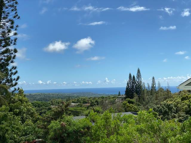 4292 Kalaheo Dr, Kalaheo, HI 96741 (MLS #633874) :: Elite Pacific Properties
