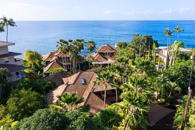 5160 Maulili Rd, Koloa, HI 96756 (MLS #633892) :: Elite Pacific Properties