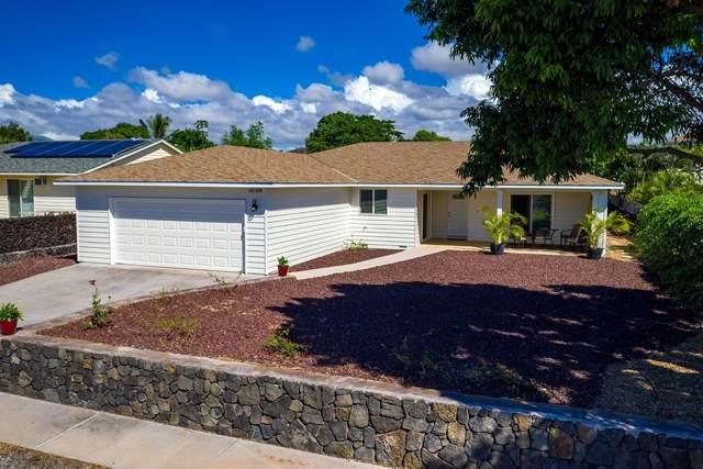 68-1691 Akaula St, Waikoloa, HI 96738 (MLS #633993) :: Song Real Estate Team | LUVA Real Estate