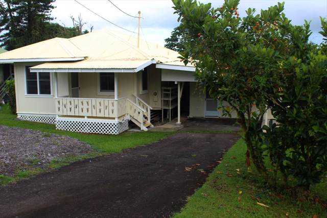 161 Laula Rd, Hilo, HI 96720 (MLS #634093) :: Elite Pacific Properties