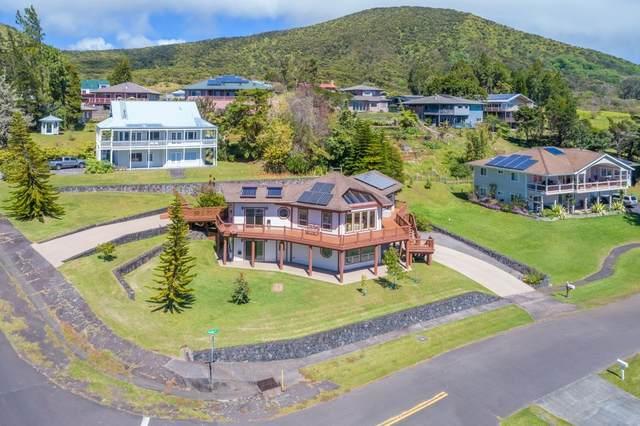 64-622 Punohu Pl, Kamuela, HI 96743 (MLS #634141) :: Aloha Kona Realty, Inc.