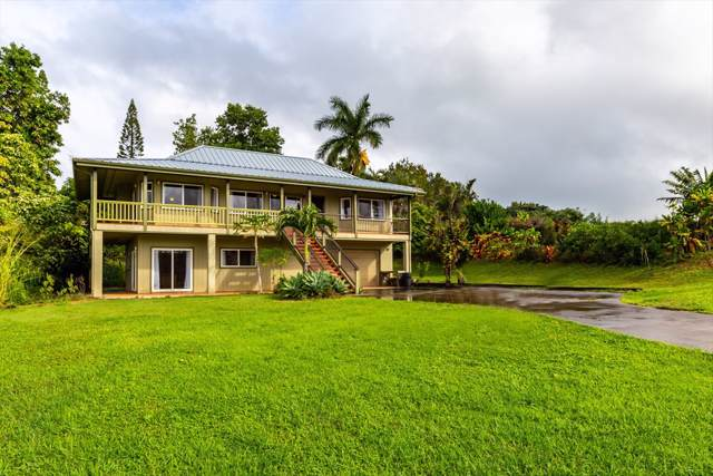 4907 Kikala Rd, Kalaheo, HI 96741 (MLS #634151) :: Kauai Exclusive Realty