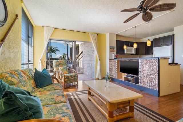 75-6016 Alii Dr, Kailua-Kona, HI 96740 (MLS #634255) :: Elite Pacific Properties
