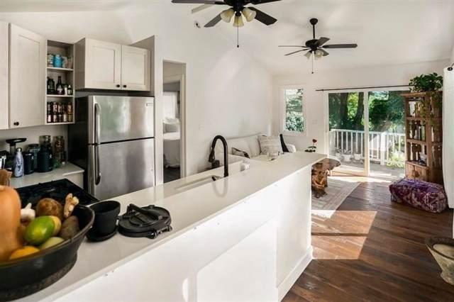 4613 Wainiha Power House Rd, Hanalei, HI 96722 (MLS #634273) :: Elite Pacific Properties