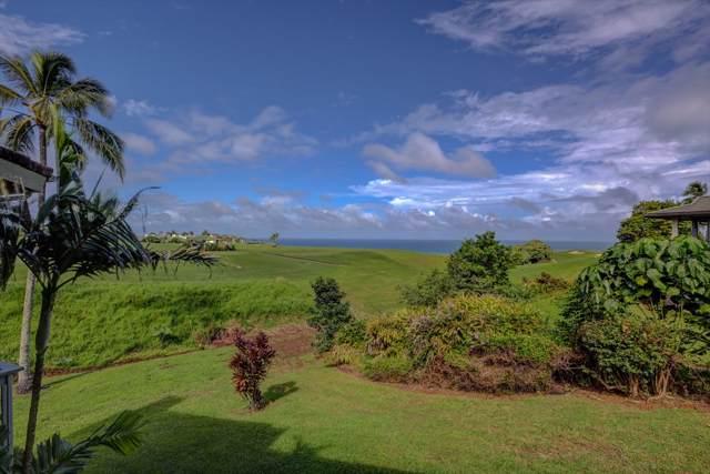 3880 Wyllie Rd, Princeville, HI 96722 (MLS #634280) :: Kauai Exclusive Realty