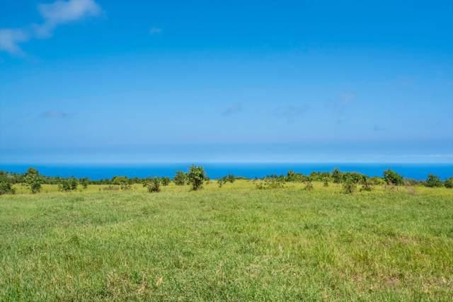 Address Not Published, Papaaloa, HI 96780 (MLS #634282) :: Iokua Real Estate, Inc.