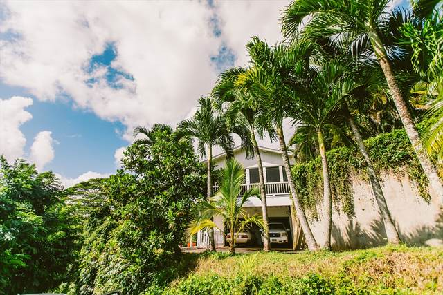 3877-B Omao Rd, Koloa, HI 96756 (MLS #634455) :: Elite Pacific Properties