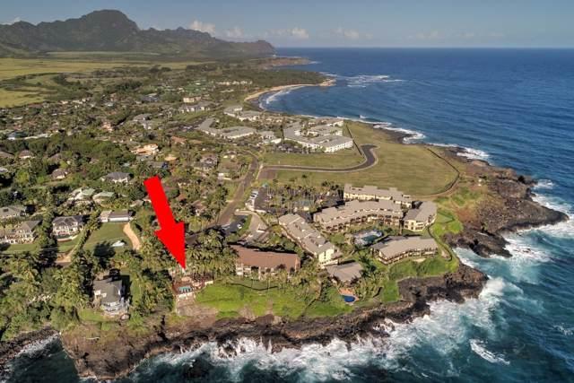 1697 Pee Rd, Koloa, HI 96756 (MLS #634596) :: Kauai Exclusive Realty