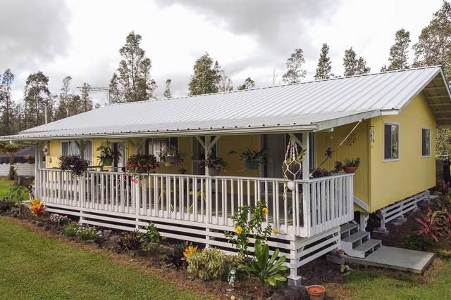 16-1034 40TH AVE, Keaau, HI 96760 (MLS #634608) :: Aloha Kona Realty, Inc.