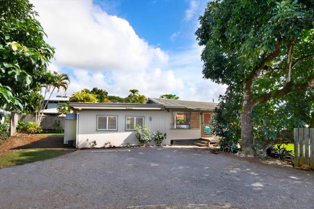4084 Noho Rd, Koloa, HI 96756 (MLS #634637) :: Elite Pacific Properties