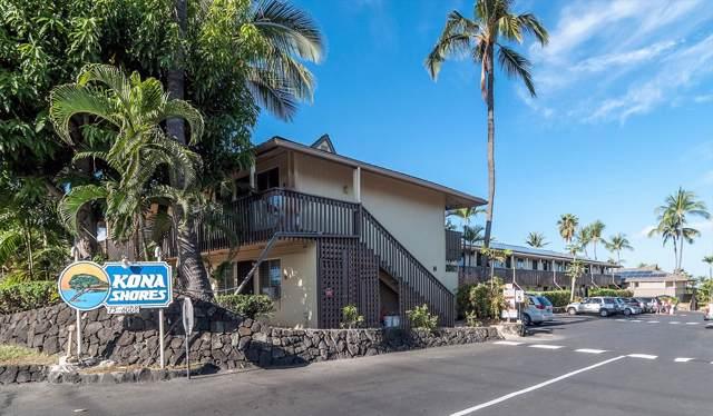 75-6008 Alii Dr, Kailua-Kona, HI 96740 (MLS #634796) :: Elite Pacific Properties