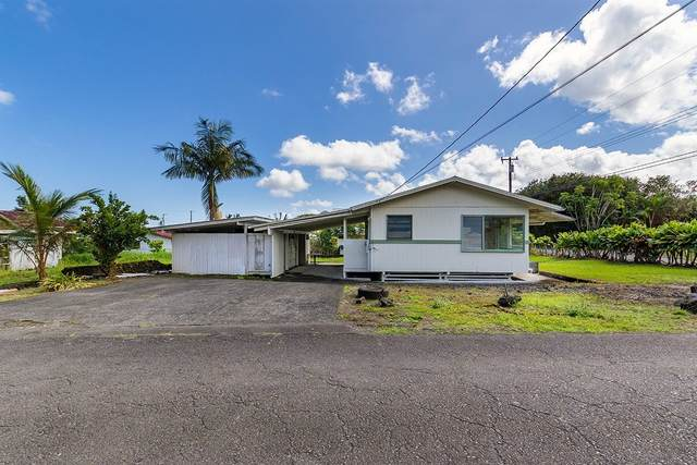 240 Chong St, Hilo, HI 96720 (MLS #634819) :: LUVA Real Estate
