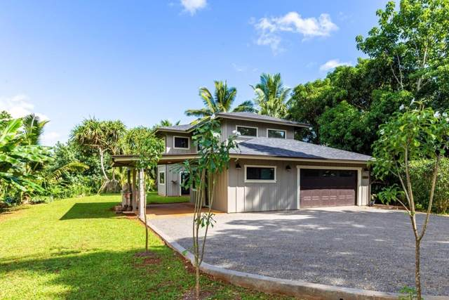 6746 Kuamoo Rd, Kapaa, HI 96746 (MLS #634865) :: Elite Pacific Properties