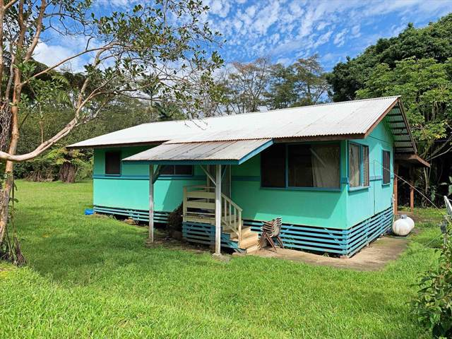 18-1392 Nichols Rd, Mountain View, HI 96771 (MLS #634938) :: Song Real Estate Team | LUVA Real Estate