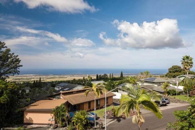 73-4343 Pahee Pl, Kailua-Kona, HI 96740 (MLS #634963) :: Elite Pacific Properties