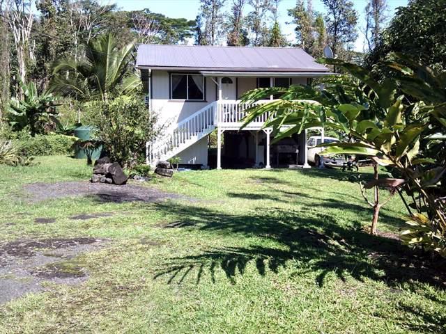 15-1707 14TH AVE, Keaau, HI 96749 (MLS #634966) :: Aloha Kona Realty, Inc.