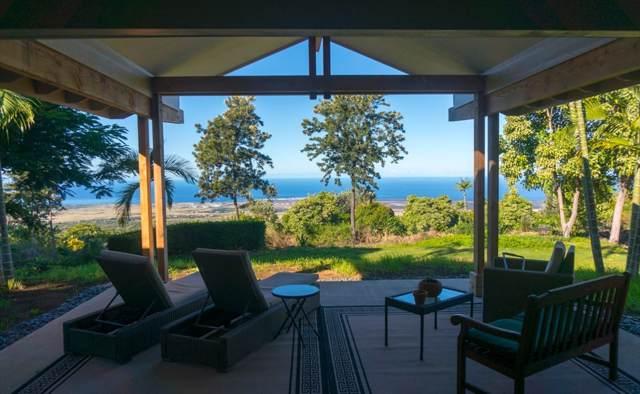 72-1154 Hoopai Rd, Kailua-Kona, HI 96740 (MLS #635090) :: Elite Pacific Properties