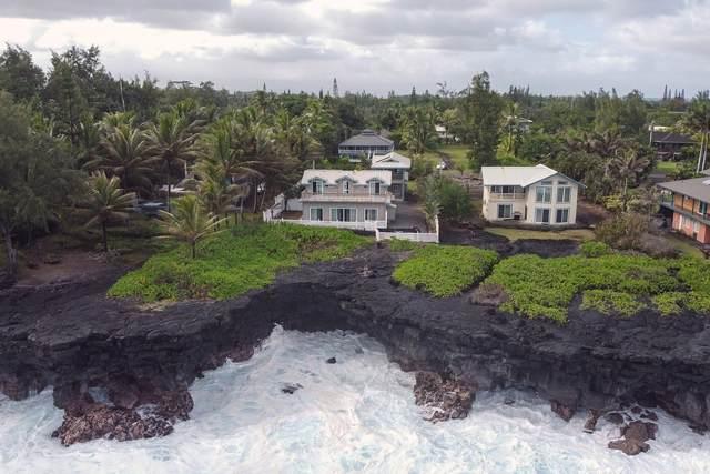 15-815 Paradise Ala Kai Dr, Keaau, HI 96749 (MLS #635131) :: Elite Pacific Properties
