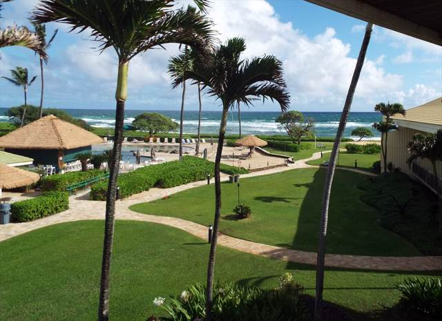4331 Kauai Beach Dr, Lihue, HI 96766 (MLS #635164) :: Aloha Kona Realty, Inc.