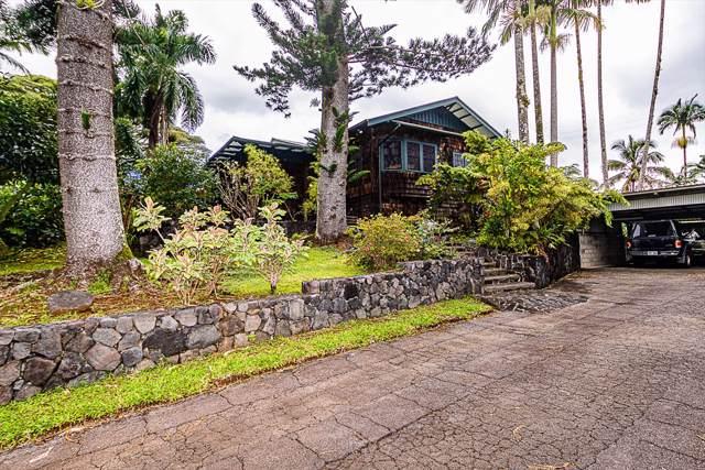 79 Halaulani Place, Hilo, HI 96720 (MLS #635252) :: Aloha Kona Realty, Inc.