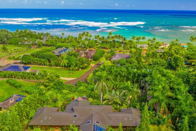4957 Aliomanu Rd, Anahola, HI 96703 (MLS #635326) :: Elite Pacific Properties