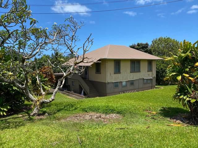 28-219 Akaka Falls Rd, Honomu, HI 96728 (MLS #635356) :: Elite Pacific Properties