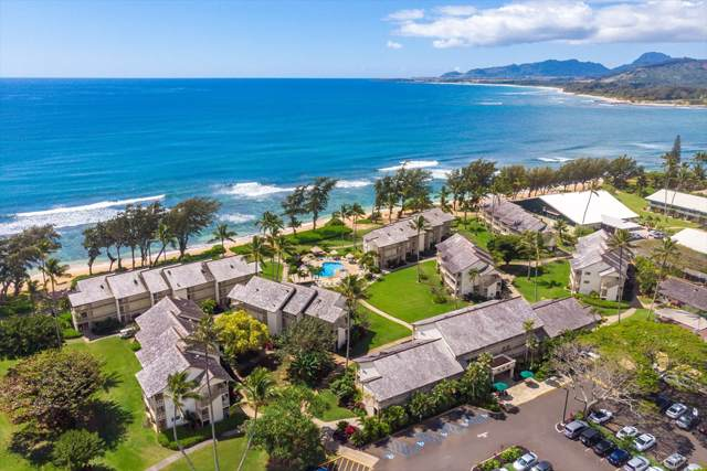 440 Aleka Pl, Kapaa, HI 96746 (MLS #635359) :: Team Lally