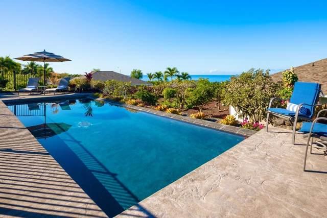 77-232 Maliko Street, Kailua-Kona, HI 96740 (MLS #635361) :: Elite Pacific Properties