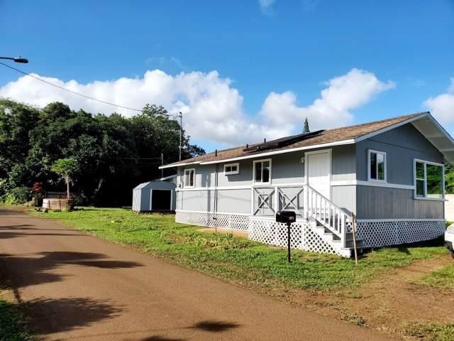 4074 Noho Rd, Koloa, HI 96756 (MLS #635677) :: Song Real Estate Team | LUVA Real Estate