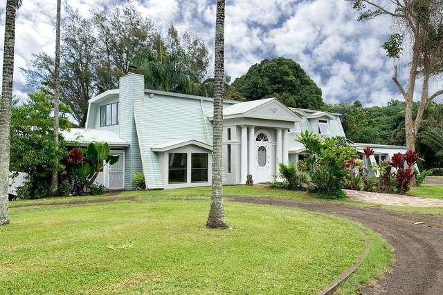 53-4247 Pratt Rd, Kapaau, HI 96755 (MLS #635742) :: Elite Pacific Properties