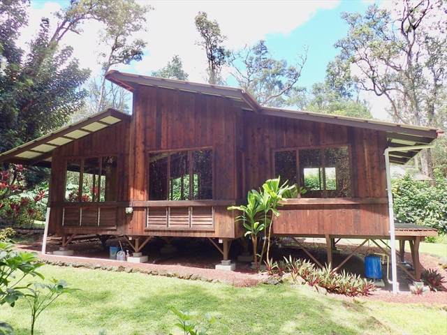 12-4279 Puna St, Pahoa, HI 96778 (MLS #635759) :: Song Real Estate Team   LUVA Real Estate