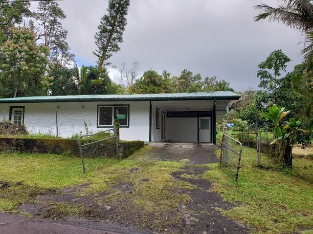 12-482 Diamond Head Dr, Pahoa, HI 96778 (MLS #635771) :: Song Real Estate Team   LUVA Real Estate