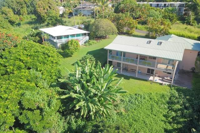 82-6069 Captain Cook Village Rd, Captain Cook, HI 96704 (MLS #635873) :: Song Real Estate Team   LUVA Real Estate