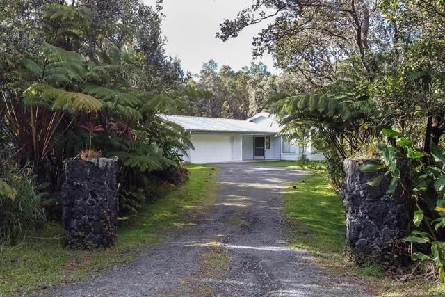 11-3826 7TH ST, Volcano, HI 96785 (MLS #635906) :: Song Real Estate Team | LUVA Real Estate