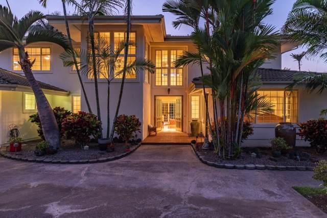 75-5608 Hienaloli Kahului Rd, Kailua-Kona, HI 96740 (MLS #636023) :: Song Real Estate Team   LUVA Real Estate