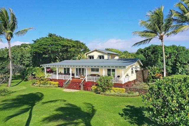 3355 Kapau Road, Koloa, HI 96756 (MLS #636052) :: Elite Pacific Properties