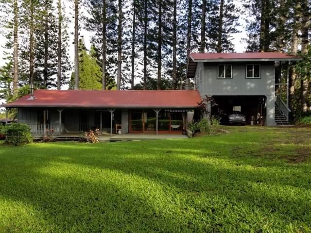 55-719 Kahei Road, Hawi, HI 96719 (MLS #636060) :: Aloha Kona Realty, Inc.