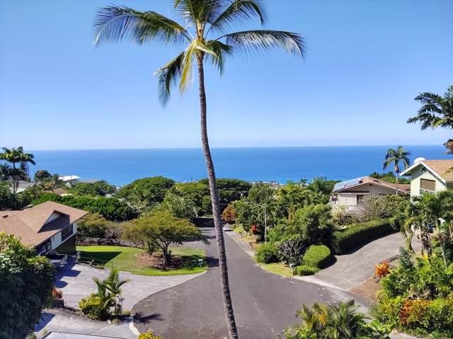 77-350 Emalia Pl, Kailua-Kona, HI 96740 (MLS #636204) :: Elite Pacific Properties