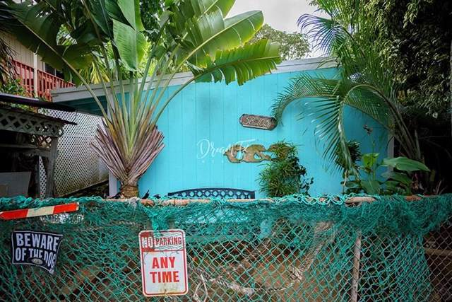 58-105 Kaunala St, Haleiwa, HI 96712 (MLS #636207) :: Song Team | LUVA Real Estate