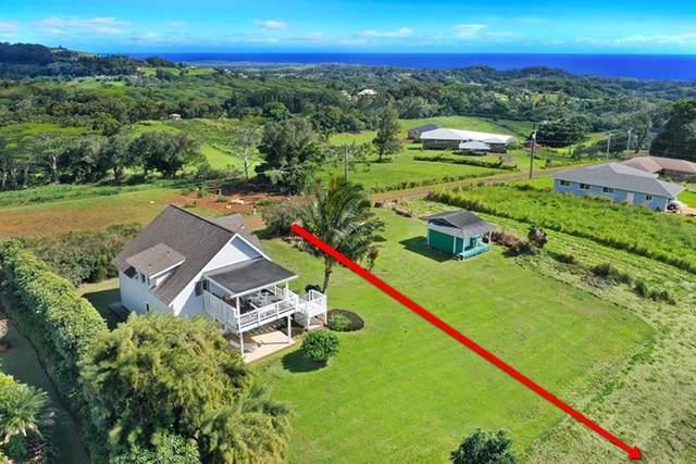 5001 Kikala Rd, Kalaheo, HI 96741 (MLS #636448) :: Corcoran Pacific Properties