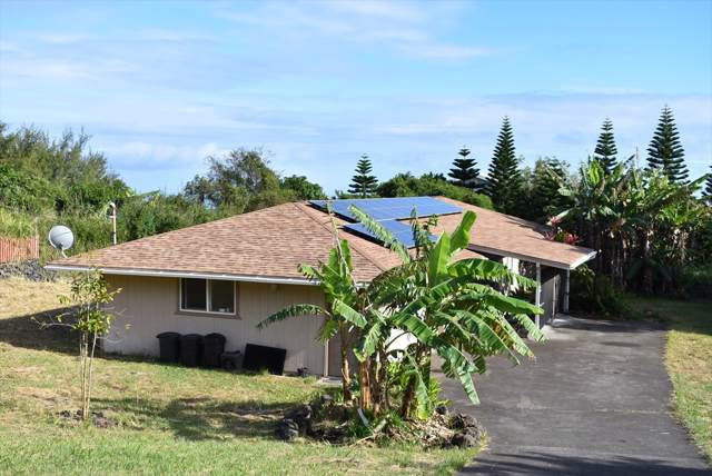94-6601 Kamaoa Rd, Naalehu, HI 96772 (MLS #636474) :: Song Real Estate Team   LUVA Real Estate