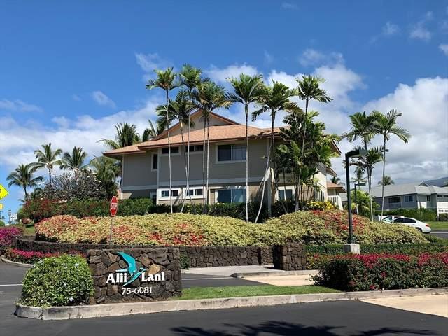 75-6081 Alii Dr, Kailua-Kona, HI 96740 (MLS #636608) :: Aloha Kona Realty, Inc.