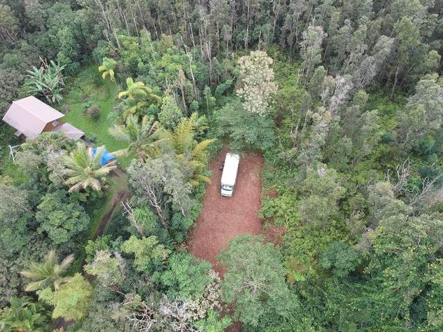 12-561 Aloha Rd, Pahoa, HI 96778 (MLS #636646) :: Corcoran Pacific Properties