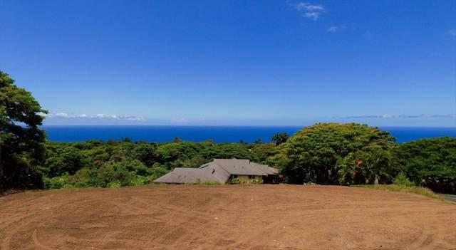 Halewili Pl, Kailua-Kona, HI 96740 (MLS #636764) :: LUVA Real Estate