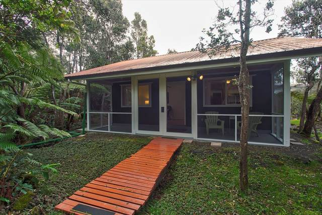 11-3805 Liona St, Volcano, HI 96785 (MLS #636778) :: Song Real Estate Team | LUVA Real Estate