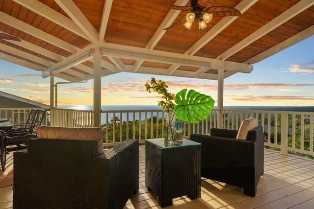 77-357 Nohealani St, Kailua-Kona, HI 96740 (MLS #636802) :: Elite Pacific Properties